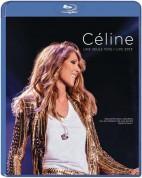 Celine Dion: Une Seule Fois / Live 2013 - BluRay
