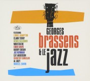 Georges Brassens: Brassens Et Le Jazz - CD