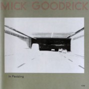 Mick Goodrick: In Pas(s)ing - CD