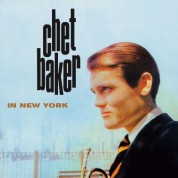 Chet Baker: In New York - CD