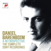Daniel Barenboim: A Retrospective - CD