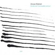 Anouar Brahem: Conte De L'Incroyable Amour - CD