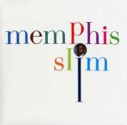 Memphis Slim - Plak
