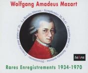 Çeşitli Sanatçılar: Mozart: Symphonies No. 38, 39 ve 41 - CD