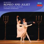 Royal Philharmonic Orchestra, Vladimir Ashkenazy: Prokofiev: Romeo & Juliet - CD