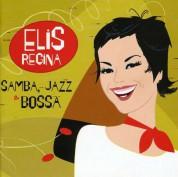 Elis Regina: Samba, Jazz & Bossa - CD