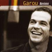 Garou: Reviens - CD