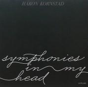 Håkon Kornstad: Symphonies in My Head - CD