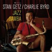 Stan Getz, Charlie Byrd: Jazz Samba - Plak