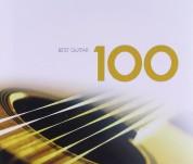 Çeşitli Sanatçılar: 100 Best Guitar - CD