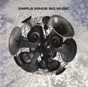 Simple Minds: Big Music - Plak