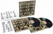 Led Zeppelin: Physical Graffiti (Remastered Original Vinyl) - Plak
