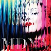 Madonna: Mdna - CD