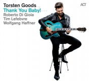 Torsten Goods: Thank You Baby! - CD