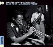 Clifford Brown: At Basin Street - CD