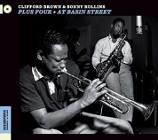 Clifford Brown: At Basin Street - CD