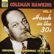 Hawkins, Coleman: Hawk In the 30S (1933-1939) - CD