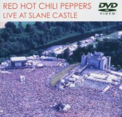 Red Hot Chili Peppers: Live At Slane Castle - DVD