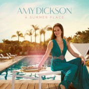 Amy Dickson: A Summer Place - CD