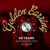 Golden Earring: 50 Years Anniversary Album - Plak