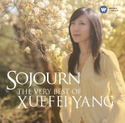 Xuefei Yang - Sojourn (Best of) - CD