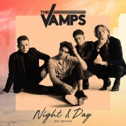 The Vamps: Night & Day (Day Edition) - CD