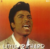 Little Richard - Plak