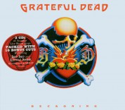 The Grateful Dead: Reckoning - CD