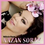 Nazan Şoray: Mültecin Olayım - CD