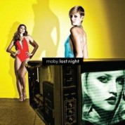 Moby: Last Night - CD