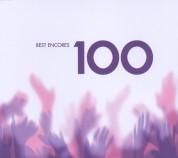 Çeşitli Sanatçılar: Best 100 - Encores - CD