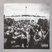 Kendrick Lamar: To Pimp A Butterfly - Plak