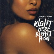 Jordin Sparks: Right Here Right Now - CD