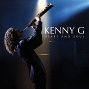 Kenny Gardner: Heart and Soul - CD
