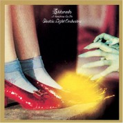 Electric Light Orchestra: Eldorado - Plak
