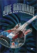 Joe Satriani: Live In San Francisco - DVD