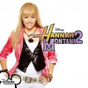Hannah Montana 2: Meet Miley Cyrus - CD