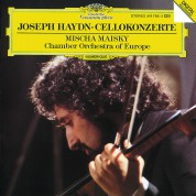 Mischa Maisky, Chamber Orchestra of Europe: Haydn: Cellokonzerte Nos. 1, 2 - CD