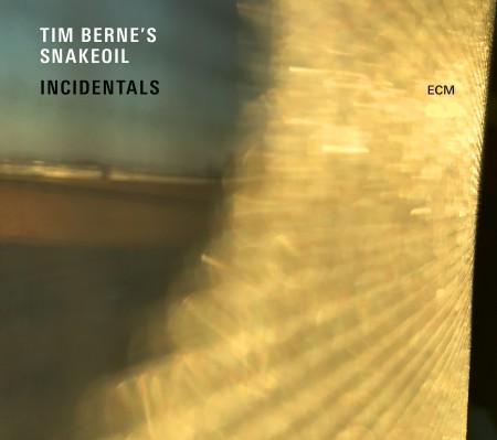Tim Berne's Snakeoil: Incidentals - CD