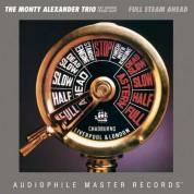 The Monty Alexander Trio: Full Steam Ahead - Plak