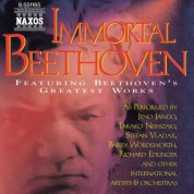 Immortal Beethoven - CD