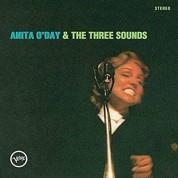 Anita O'Day: The Three Sounds - Plak