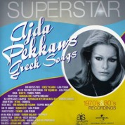 Ajda Pekkan's Greek Songs - Plak
