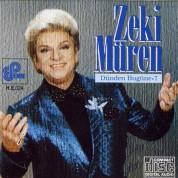 Zeki Müren: Dünden Bugüne 7 - CD
