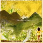 Acorn: Glory Hope Mountain - CD