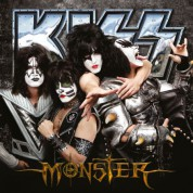Kiss: Monster - Plak