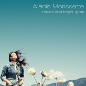 Alanis Morissette: Havoc And Bright Lights - CD