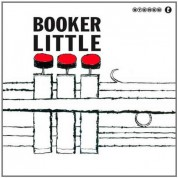 Booker Little Quartet - Plak