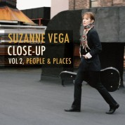 Suzanne Vega: Close-Up Vol.2: People & Places - CD