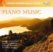 Albert Guinovart, Marta Zabaleta, Joaquín Rodrigo: Rodrigo: Piano Music Vol.1 - CD